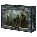 A Song of Ice & Fire: Tabletop Miniatures Game - Crannogman Trackers (PREORDER)
