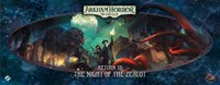 Arkham Horror: The Card Game - Return to the Night of the Zealot (Night of the Zealot cycle #5) (PREORDER - ETA, 14th JUN)