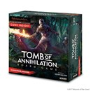 Dungeons & Dragons: Tomb of Annihilation Adventure System Board Game (STANDARD)