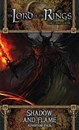 The Lord of the Rings: The Card Game - Shadow and Flame (Dwarrowdelf Cycle #6)