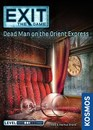 Exit: The Game - Dead Man on the Orient Express (PREORDER - ETA, 1st JUL 2018)