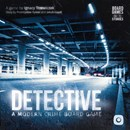 Detective: A Modern Crime Board Game (PREORDER - ETA AUG/SEP)