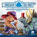 Dinosaur Tea Party (PREORDER - ETA AUG/SEP)