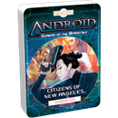 Android Shadow of the Beanstalk - Citizens of New Angeles Adversary Deck (PREORDER)