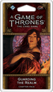 A Game of Thrones: The Card Game (Second Edition) - Guarding The Realm (Blood and Gold Cycle #2)