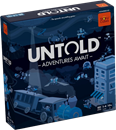 Untold Adventures Await