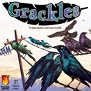 Grackles (PREORDER - ETA AUG/SEP)