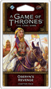 A Game of Thrones: The Card Game (Second Edition) - Oberyn's Revenge (Blood and Gold Cycle #5)