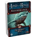 The Lord of the Rings: The Card Game - The Drowned Ruins (Nightmare Deck)