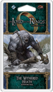 The Lord of the Rings: The Card Game - The Withered Heath (Ered Mithrin Cycle #1)