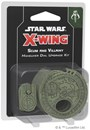 Star Wars: X-Wing Miniatures Game Second Edition - Scum and Villainy Maneuver Dial Upgrade Kit
