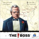 The Boss - Blue Orange Games 2016 Edition