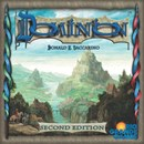 Dominion: Second Edition (MINOR DENT)