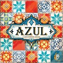 AZUL (incl. NEW Resin First Player Tile)