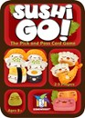 Sushi Go (Gamewright Tin Box Edition)