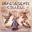 Dragonsgate College (with Essen 17 promo)