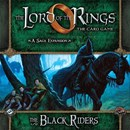 The Lord of the Rings: The Card Game - The Black Riders (SE Expansion - Fellowship #1)
