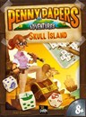 Penny Papers Adventures: Skull Island (PREORDER)