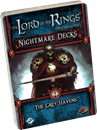 The Lord of the Rings: The Card Game - The Grey Havens (Nightmare Deck)