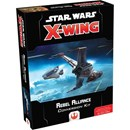 Star Wars: X-Wing Miniatures Game Second Edition - Rebel Alliance Conversion Kit