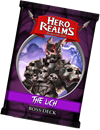 Hero Realms: Boss Deck - The Lich