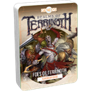 Realms of Terrinoth: Foes of Terrinoth