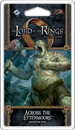 The Lord of the Rings: The Card Game - Across the Ettenmoors (Angmar Awakens Cycle #3)