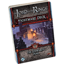The Lord of the Rings: The Card Game - The Steward's Fear (Nightmare Deck)
