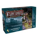 Runewars Miniatures Game: Lord Hawthorne - Hero Expansion