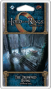 The Lord of the Rings: The Card Game - The Drowned Ruins (Dream-chaser Cycle #4)