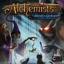 Alchemists: The King's Golem Expansion