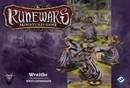 Runewars Miniatures Game: Wraiths - Unit Expansion (PREORDER)