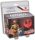 Star Wars: Imperial Assault - R2-D2 & C-3P0 Ally Pack