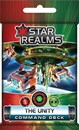 Star Realms - Command Decks - The Unity (single pack) (PREORDER - ETA AUG/SEP)