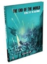 The End of The World - Revolt of the Machines RPG