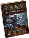 The Lord of the Rings: The Card Game - Khazad-dûm (Nightmare Deck)