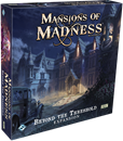 Mansions of Madness: Second Edition - Beyond the Threshold (PREORDER - No ETA)
