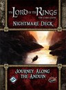 The Lord of the Rings: The Card Game - Journey Along the Anduin (Nightmare Deck)