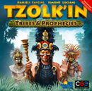 Tzolk'in: Tribes & Prophecies Expansion