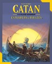 Catan: Explorers & Pirates  - 5-6 Player Extension (5th Edition)