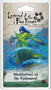 Legend of the Five Rings: The Card Game - Meditations on the Ephemeral (Imperial Cycle #6)