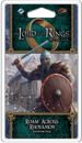 The Lord of the Rings: The Card Game - Roam Across Rhovanion (Wilds of Rhovanion & Ered Mithrin Cycle #2) (PREORDER)