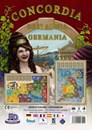 Concordia: Britannia & Germania Expansion Boards