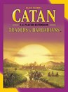 Catan: Traders & Barbarians - 5-6 Player Extension (5th Edition)