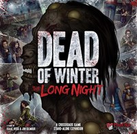 Dead of Winter: The Long Night (PREORDER)