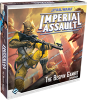 Star Wars: Imperial Assault - The Bespin Gambit Expansion (PREORDER)