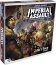 Star Wars: Imperial Assault - Jabba's Realm Expansion (PREORDER - ETA, DEC)