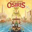 Sailing Toward Osiris (PREORDER - ETA, 19th JULY)
