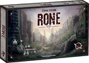 RONE: Races of New Era (Second Edition)