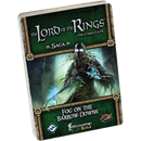 The Lord of the Rings: The Card Game - Fog on the Barrow-downs (Standalone Scenario #5)